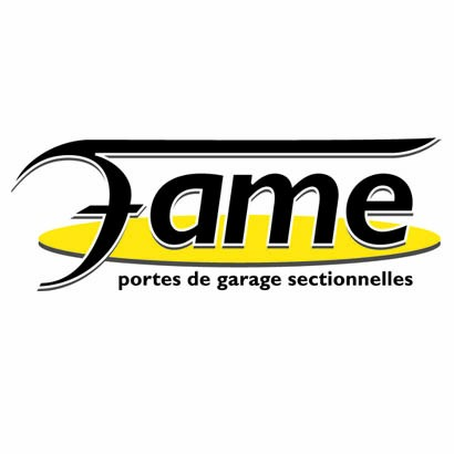 Porte d placement lat rale habitat diffam for Porte de garage fame