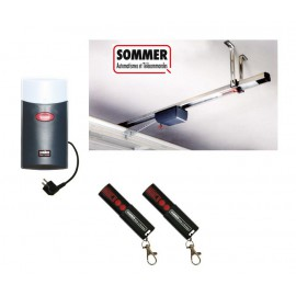 SOMMER Kit DUO 800 Collectif en 24V