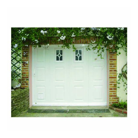 Porte d placement lat rale habitat diffam for Porte de garage fame tarif